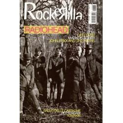 ROCKERILLA 368 Aprile 2011