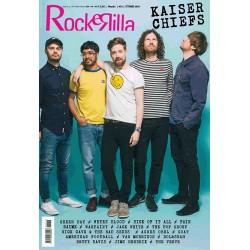 Rockerilla 434 Ottobre 2016