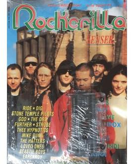 ROCKERILLA 166 Giugno 1994