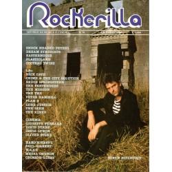 ROCKERILLA 76 Dicembre 1986