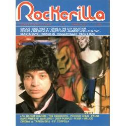ROCKERILLA 78 Febbraio 1987