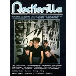ROCKERILLA 83/84 Luglio/Agosto 1987
