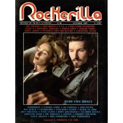 ROCKERILLA 86 Ottobre 1987