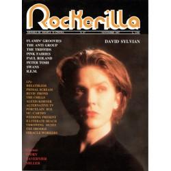 ROCKERILLA 87 Novembre 1987
