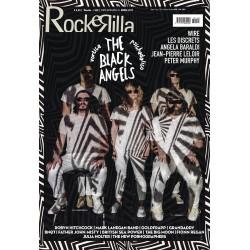 ROCKERILLA 440 Aprile 2017