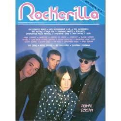ROCKERILLA 88 Dicembre 1987