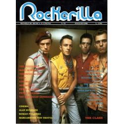 ROCKERILLA 93 Maggio 1988