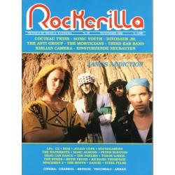 ROCKERILLA 99 Novembre 1988