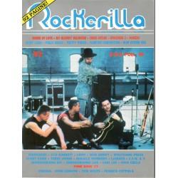 ROCKERILLA 100 Dicembre 1988
