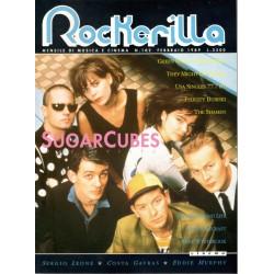 ROCKERILLA 102 Febbraio 1989