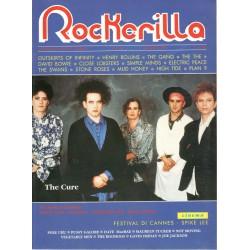 ROCKERILLA 106 Giugno 1989