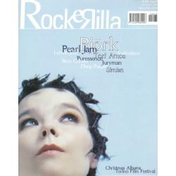 ROCKERILLA 268 Dicembre 2002