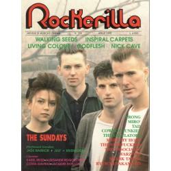 ROCKERILLA 116 Aprile 1990