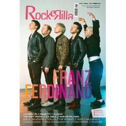 ROCKERILLA 450 Febbraio 2018