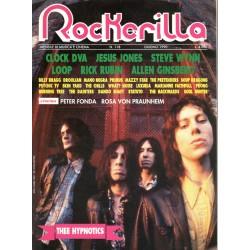 ROCKERILLA 118 Giugno 1990