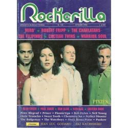 ROCKERILLA 122 Ottobre 1990