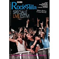 ROCKERILLA 407-408 Luglio/Agosto 2014