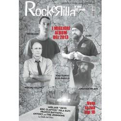 ROCKERILLA 400 Dicembre 2013