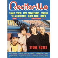 ROCKERILLA 119/120 Luglio/Agosto 1990