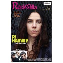 Rockerilla 428 Aprile 2016