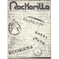 ROCKERILLA 11 Febbraio 1981