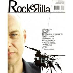 ROCKERILLA 299/300 Luglio/Agosto 2005