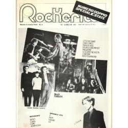 ROCKERILLA 6 Luglio 1980