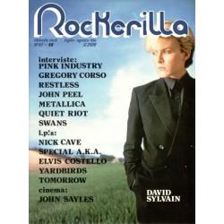 ROCKERILLA 47/48 Luglio/Agosto 1984