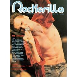 ROCKERILLA 79 Marzo 1987