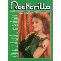 ROCKERILLA 82 Giugno 1987