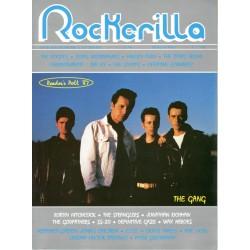 ROCKERILLA 91 Marzo 1988