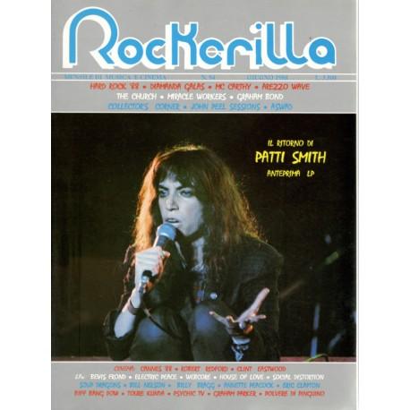 ROCKERILLA 94 Giugno 1988
