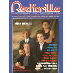 ROCKERILLA 95/96 Luglio/Agosto 1988