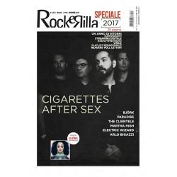 ROCKERILLA 448 Dicembre 2017