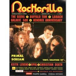 ROCKERILLA 113 Gennaio 1990