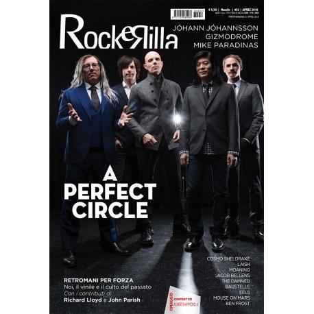 ROCKERILLA 452 Aprile 2018
