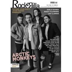 ROCKERILLA 454 Giugno 2018