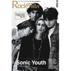ROCKERILLA 460 - Dicembre 2018