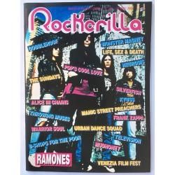 ROCKERILLA 146 Ottobre 1992