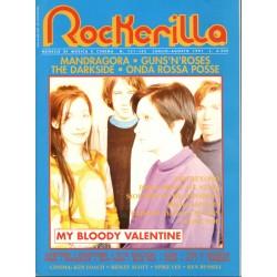 ROCKERILLA 131/132 Luglio/Agosto 1991