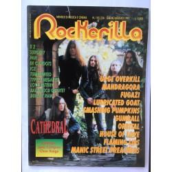 ROCKERILLA 155/156 Luglio/Agosto 1993