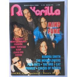 ROCKERILLA 153 Maggio 1993