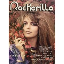ROCKERILLA 58 Giugno 1985