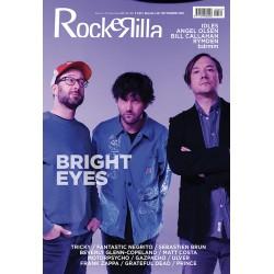 ROCKERILLA 481 Settembre 2020