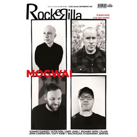 ROCKERILLA 486 Febbraio 2021