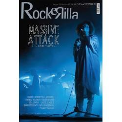 ROCKERILLA 409 Settembre 2014