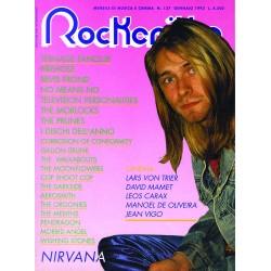ROCKERILLA 137 Gennaio 1992
