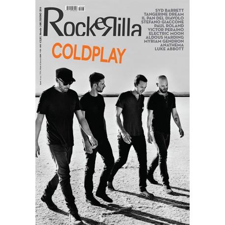 ROCKERILLA 406 Giugno 2014