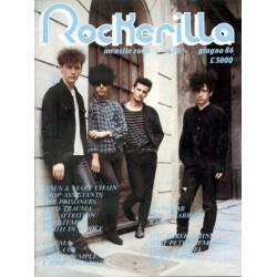 ROCKERILLA 70 Giugno 1986