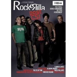 ROCKERILLA 417 Maggio 2015